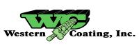 Western Coating logo