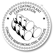 CRSI certification logo