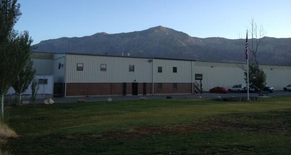 Ogden Utah Facility